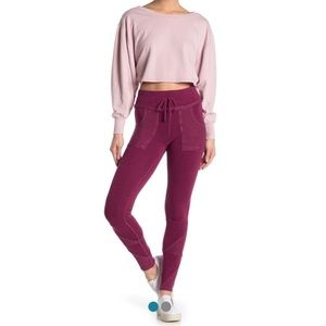 Free People Movement Kyoto Leggings NWT!